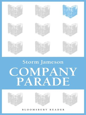 cover image of Company Parade
