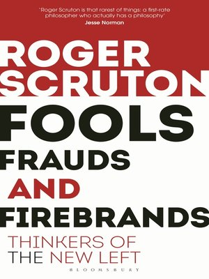 cover image of Fools, Frauds and Firebrands