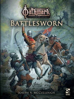 cover image of Battlesworn