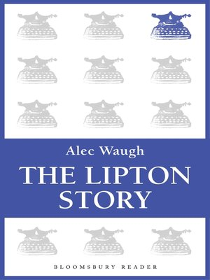 cover image of The Lipton Story