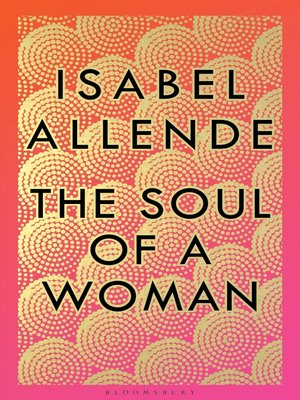 cover image of The Soul of a Woman