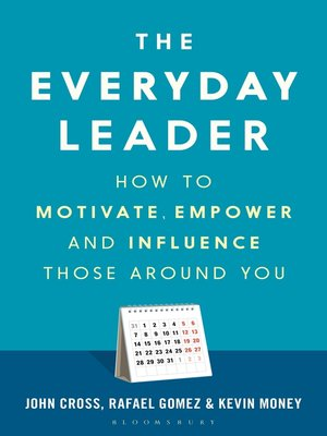 cover image of The Everyday Leader