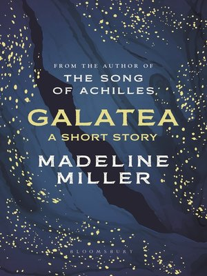 cover image of Galatea