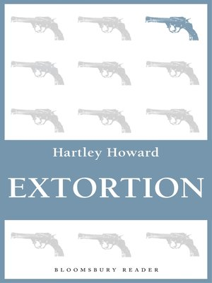 cover image of Extortion
