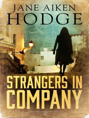 cover image of Strangers in Company