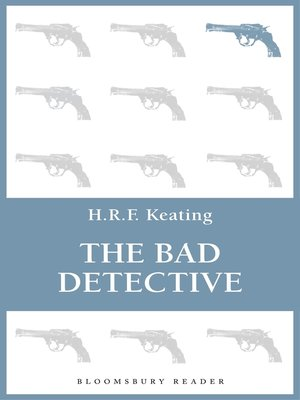 cover image of The Bad Detective