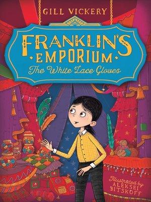 cover image of Franklin's Emporium