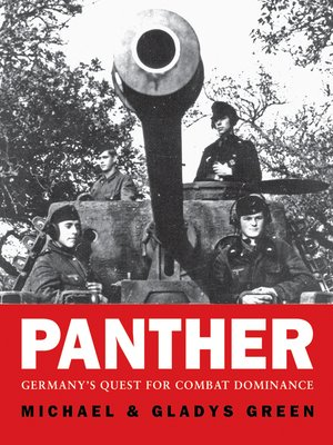 cover image of Panther
