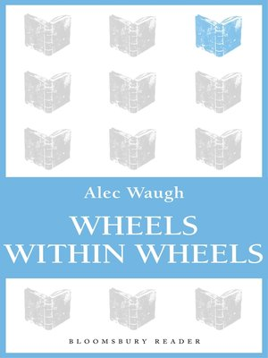cover image of Wheels within Wheels