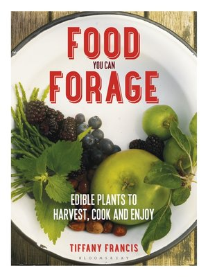 cover image of Food You Can Forage