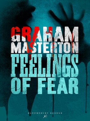 cover image of Feelings of Fear