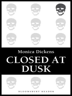 cover image of Closed at Dusk