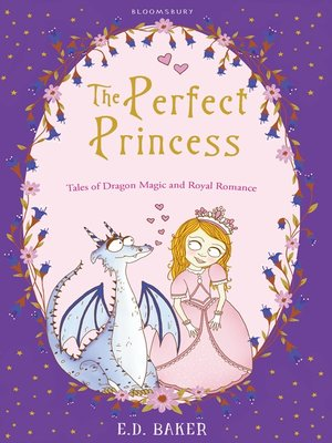 cover image of The Perfect Princess