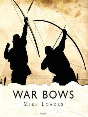 cover image of War Bows