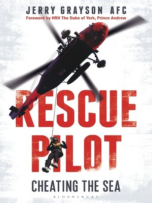 cover image of Rescue Pilot