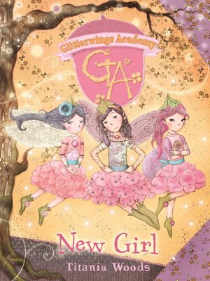 cover image of New Girl