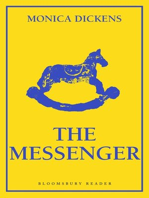 cover image of The Messenger