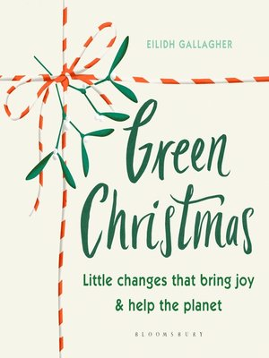 cover image of Green Christmas