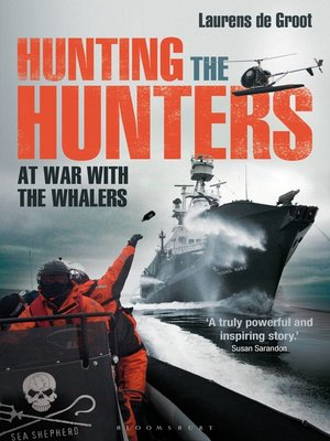 cover image of Hunting the Hunters