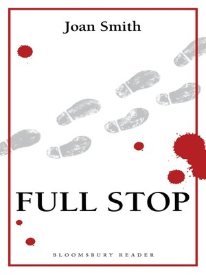 cover image of Full Stop