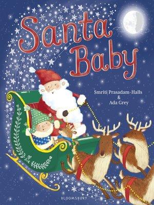 cover image of Santa Baby