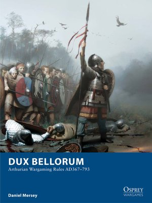 cover image of Dux Bellorum