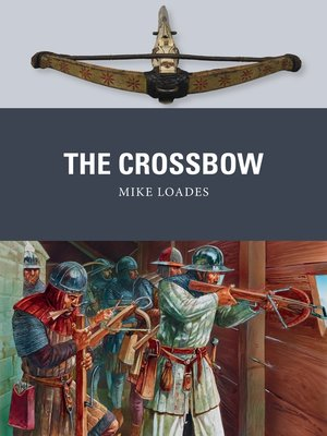 cover image of The Crossbow