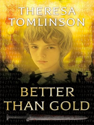 cover image of Better than Gold
