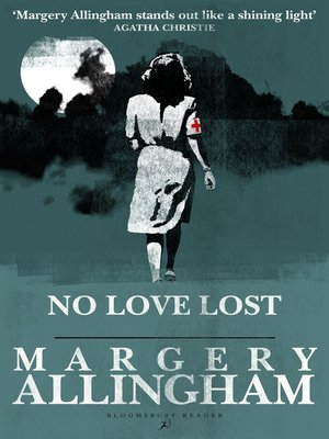 cover image of No Love Lost