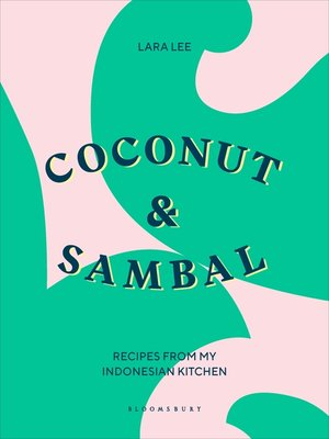 cover image of Coconut & Sambal