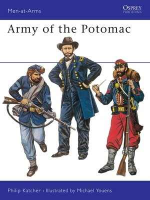 cover image of Army of the Potomac