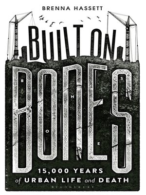 cover image of Built on Bones