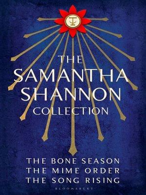 cover image of The Bone Season series