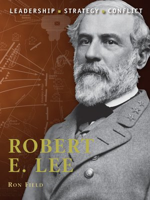 cover image of Robert E. Lee