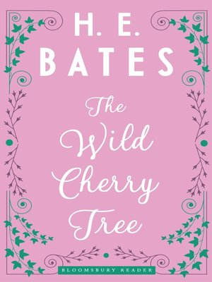 cover image of The Wild Cherry Tree