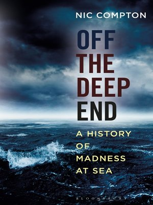 cover image of Off the Deep End