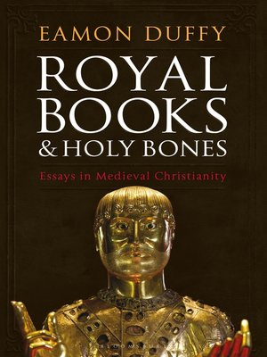 cover image of Royal Books and Holy Bones