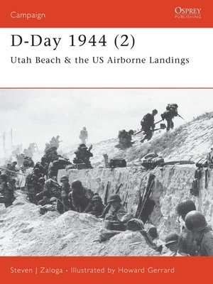 cover image of D-Day 1944 (2)