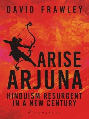 cover image of Arise Arjuna