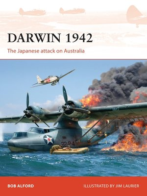 cover image of Darwin 1942