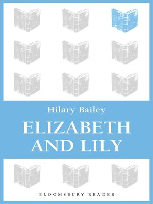 cover image of Elizabeth and Lily