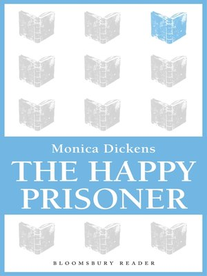 cover image of The Happy Prisoner