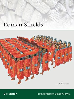 cover image of Roman Shields