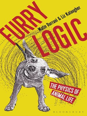 cover image of Furry Logic