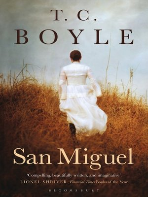 cover image of San Miguel