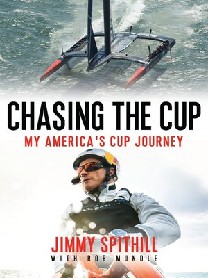 cover image of Chasing the Cup
