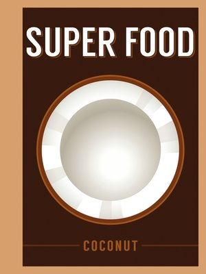cover image of Super Food