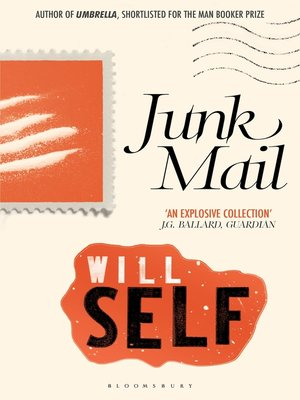 cover image of Junk Mail