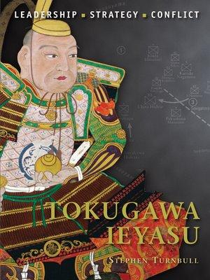 cover image of Tokugawa Ieyasu