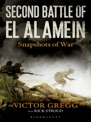 cover image of Second Battle of El Alamein